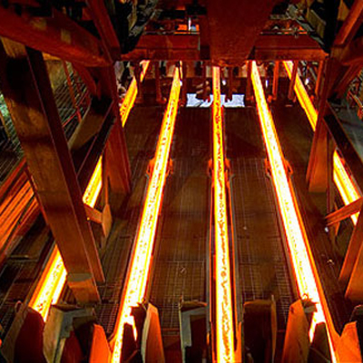 Steel sees new turn: Greater Quality without misfortune of Malleability