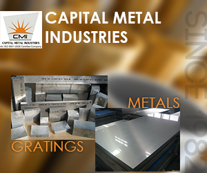 Capital Metal Industries