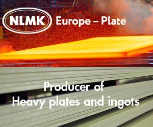 NLMK Europe - Plate