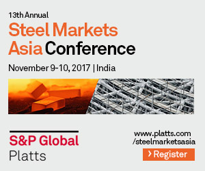 Steel Markets Asia Conference