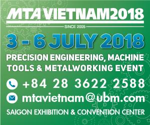 MTA Vietnam 2018