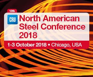 North Americal Steel Conference 2018