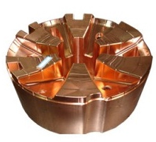 High Alloyed Coppers