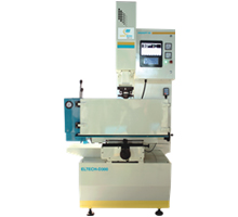 ELECTRONICA HITECH MACHINE TOOLS PVT. LTD.