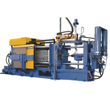 Diecasting Machine
