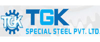 TGK SPECIAL STEEL PVT LTD