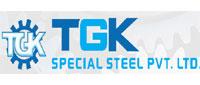TGK SPECIAL STEEL PVT LTD
