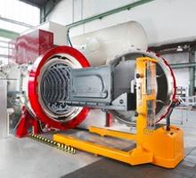 Vacuum & Atmosphere Services Ltd