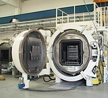 Vacuum Furnace Engineering Ltd
