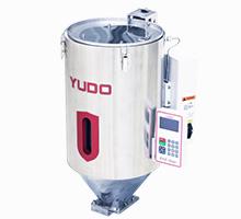 YUDO HOT RUNNER INDIA PVT.LTD.