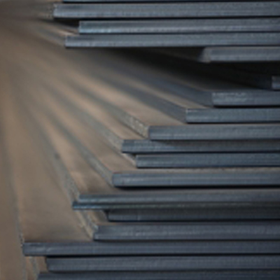 Metinvest Launches New Steel Grade Plates in Ukraine