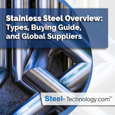 Leading B2B Portal in Steel | Steel Industry