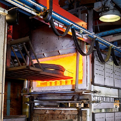 Heating Without Gas - Shifting to Electric Heating Systems for More Eco-Friendly Production