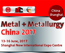 Metal + Metallurgy China 2017