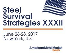 AMM & WSD Steel Survival Strategies XXXII