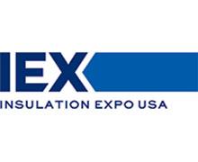 Insulation Expo USA (IEX) 2017