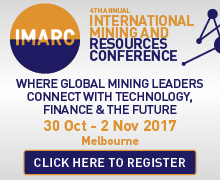International Mining and Resources Conference