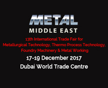Metal Middle East