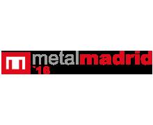 MetalMadrid 2018
