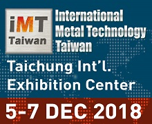 International Metal Technology Taiwan (iMT Taiwan)