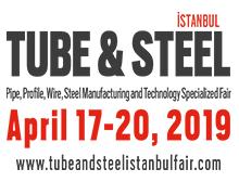 Tube & Steel Istanbul Fair