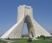 Iran Metafo