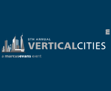 8th Annual Vertical Cities