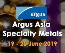 Argus Asia Specialty Metals