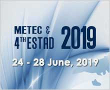 METEC & 4th ESTAD 2019
