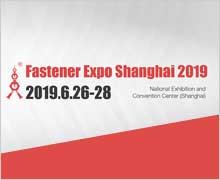 Fastener Expo Shanghai 2019