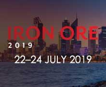 Iron Ore 2019