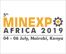 Minexpo Africa  2019