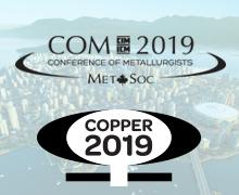 COM + Copper 2019