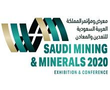 Saudi Mining & Minerals 2020
