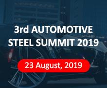 3rd Automotive Steel Summit 2019