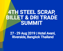 4th Steel Scrap, Billet & DRI Trade Summit