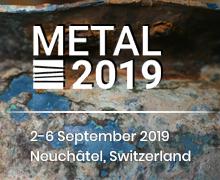 Metal 2019