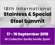 18th International Stainless & Special Steel Summit
