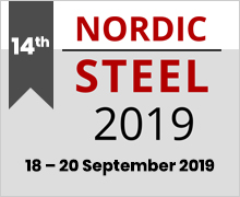 14th Nordic Steel Construction