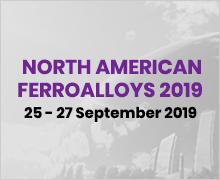 North American Ferroalloys 2019