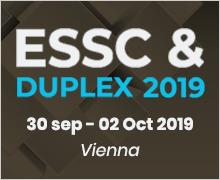 ESSC & DUPLEX 2019