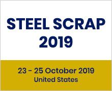 Steel Scrap 2019