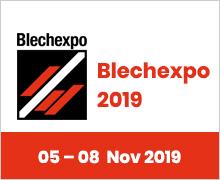 Blechexpo 2019