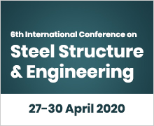 6th International Conference on Steel Structures and Engineering