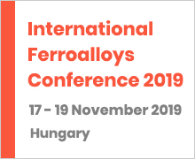 International Ferroalloys Conference  2019