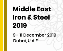 Middle East Iron & Steel 2019