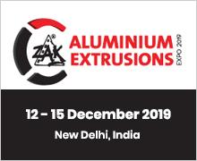 Aluminium Extrusions Expo 2019