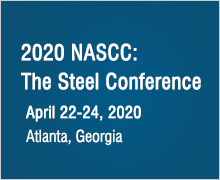 2020 NASCC: The Steel Conference