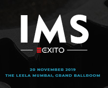 8th Edition India Manufacturing Summit 2019