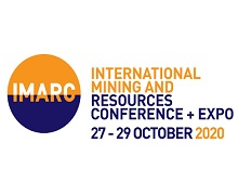 International Mining and Resources Conference (IMARC) 2020